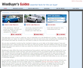 WiseBuyer's Guides